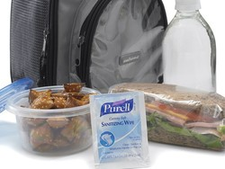 Get 480 Purell Individually Wrapped Hand Sanitizing Wipes for $35