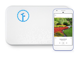 Rachio's second-gen 16-zone smart sprinkler is on sale for $150 during Prime Day