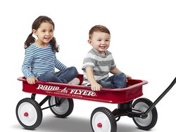 The red wagon you loved as a child is only $50 at Amazon