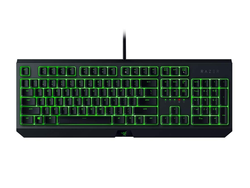 Razer's $80 BlackWidow Essential Gaming Keyboard was made for pro gamers