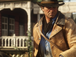 Save on Red Dead Redemption 2 Xbox One pre-order bundles