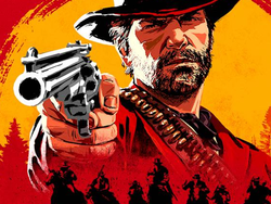 Explore the treacherous wild west in Red Dead Redemption 2 at its lowest price yet