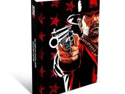 Make your way through Red Dead Redemption 2 with the $24 Collector's Edition Official Guide pre-order