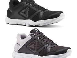 Step into a fresh pair of Reebok Yourflex training shoes for just $30 with free shipping
