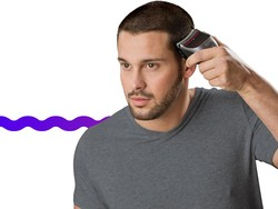 Give yourself a haircut with the $28 Remington Shortcut Pro