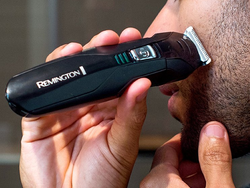 Get a clean shave or trim with Remington's $15 All-in-1 Grooming Kit