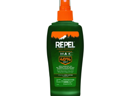 Protect against mosquitoes and other insects with a 12-pack of top-rated repellent for $42