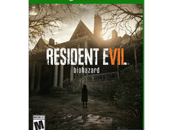 Pick up Resident Evil 7 Biohazard on Xbox One for $15 today