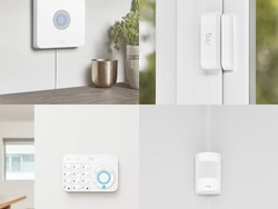 Get $40 off and a free Echo Dot with Amazon's $159 Ring Alarm system