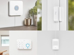 Today's sale on Ring's 5-piece alarm system offers one of its best prices