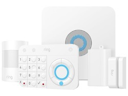 Pre-order and save 10% off the Ring Alarm 5-piece kit