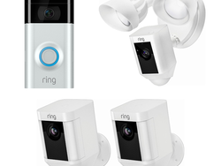 Select Ring devices like the Video Doorbell 2 are 20% off at Best Buy right now