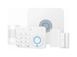 Secure your home with the $150 Ring Alarm 5-piece kit at a new low price
