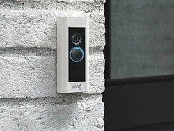 Answer your doorbell from anywhere with $50 off Ring's Video Doorbell Pro