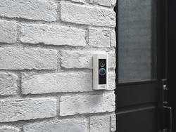 Answer your doorbell from anywhere with over $100 off Ring's Video Doorbell Pro and Chime Pro bundle