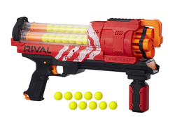 Nerf's Rival Artemis XVII-3000 is down to $28 right now