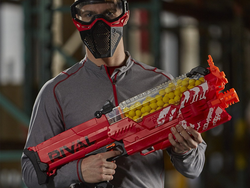 Start a summer Nerf war with 50% off blasters and accessories at GameStop