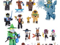 Today Amazon is giving you 25% off select Roblox figures