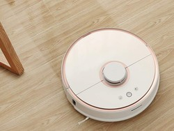 Make cleaning easier with nearly $165 off the Roborock S5 smart robot vacuum cleaner