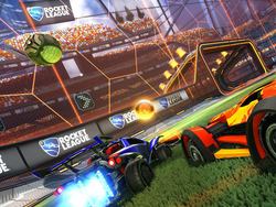 Grab the Xbox One version of Rocket League for only $11 right now