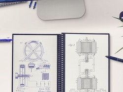 The Rocketbook Everlast will digitize your notes, and you can get two for 40% off