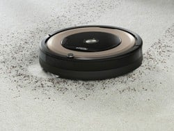 Clean your floors and save $80 with the iRobot Roomba 891 robot vacuum