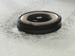 Black Friday strikes early with $150 off the iRobot Roomba 891 robot vacuum cleaner