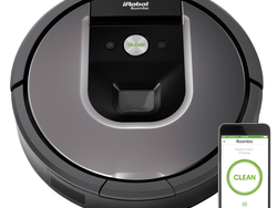 Let this Alexa-compatible iRobot Roomba 960 keep your house clean for you