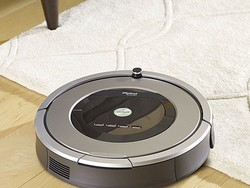 Normally this Roomba costs over $100 more than it does right now