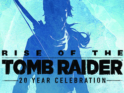 Rise of the Tomb Raider: 20 Year Celebration is down to $20 on Xbox One