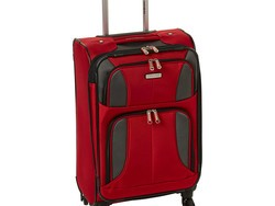 """This Samsonite Aspire 20"""" expandable spinner is down to $59"""