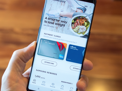 Here's how to take $5 off your next purchase with Samsung Pay