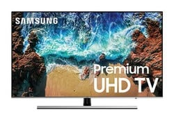This 65-inch Samsung Smart LED 4K HDR TV is down to $899