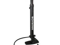 Keep your bike tires inflated with the $7 Schwinn Bicycle Floor Pump