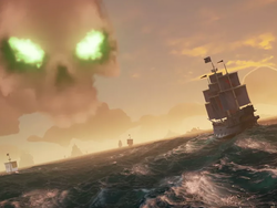 Add Sea of Thieves to your Xbox One game collection for just $30
