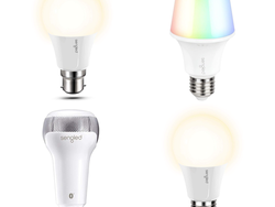 Smarten up your lighting with individual Sengled LED bulbs from just £8 today only