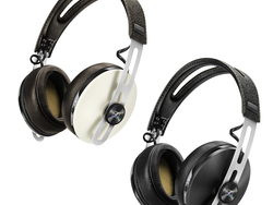 Drown out the noise around you with Sennheiser's $250 Noise-Cancelling Momentum 2.0 Wireless Headphones
