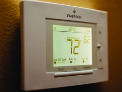 The Sensi smart thermostat is down to a smarter price at just $93