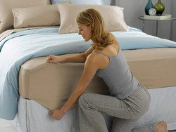 Take 25% off a selection of sheet sets today only