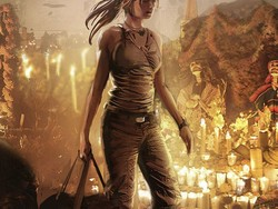 Survive and thrive with Shadow of the Tomb Raider: Croft Steelbook Edition down to $70
