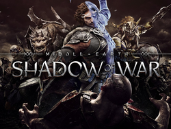 Visit Middle-earth in Shadow of War on PlayStation 4 or Xbox One for $10