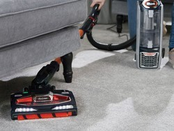 This £200 Shark DuoClean vacuum will rid your home of pet hair and allergens