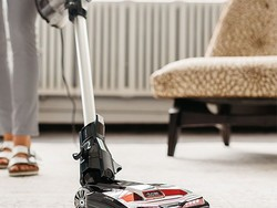 This Shark DuoClean Rocket Ultralight Vacuum is only $200
