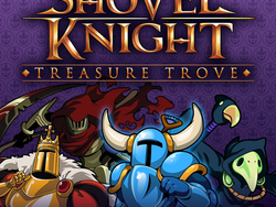Download Shovel Knight: Treasure Trove on Nintendo Switch for only $20