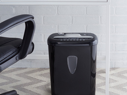 This AmazonBasics Micro-Cut Shredder is down to just $32