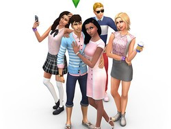 You don't need 'motherlode' to get The Sims 4 because it's only $5 right now