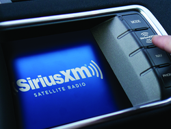 Amp up your road trip playlist with three free months of SiriusXM streaming radio