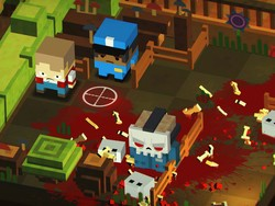 Solve killer puzzles with the free Slayaway Camp app on Android and iOS