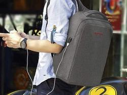 Go back to class with Slotra's laptop backpack for just $21