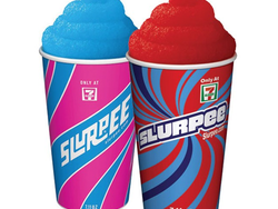 Celebrate July 11 with a free small Slurpee at 7-Eleven today only